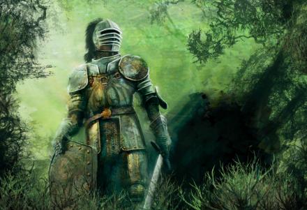 """Frases de """"El Caballero De La Armadura Oxidada"""" que te harán reflexionar"""