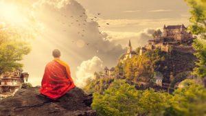 7 Claves para meditar y alejar pensamientos negativos