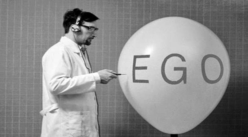3 Formas de Curar un Ego Excesivamente Defensivo
