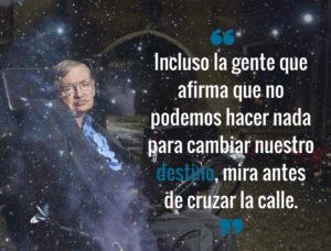 13 Frases Inspiradoras De Stephen Hawking Cree En Vos