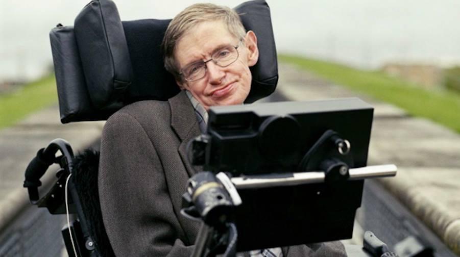 El poderoso mensaje de Stephen Hawking para quienes sufren depresión