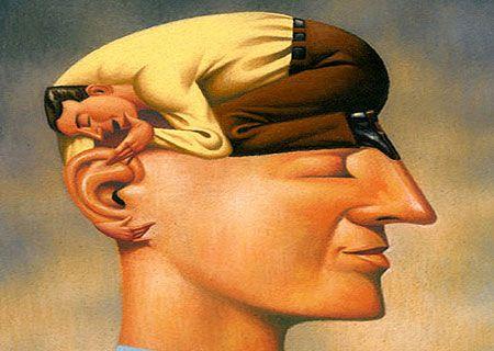 Cuidado con cómo te hablas a ti mismo!