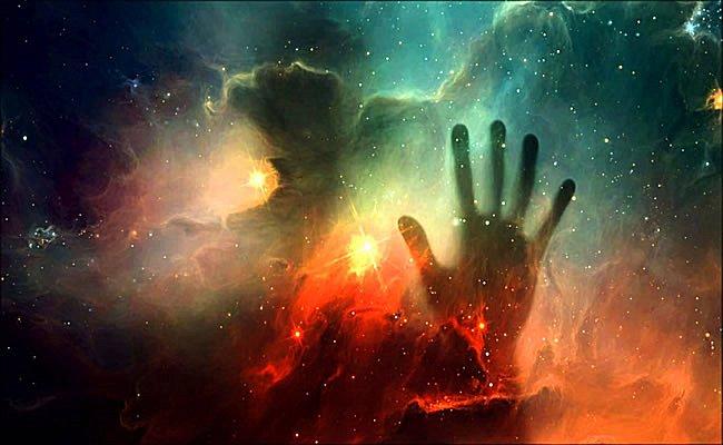 4 Métodos de comunicación que el Universo utiliza para guiarnos
