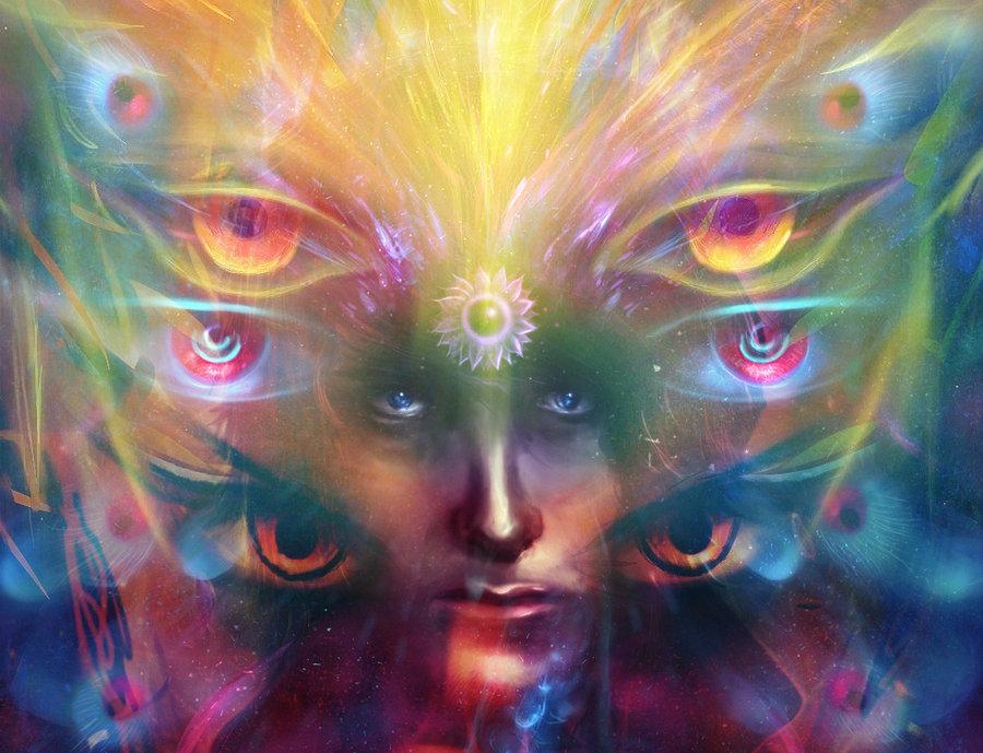 Co-creación cósmica: Cómo ser tu propia musa
