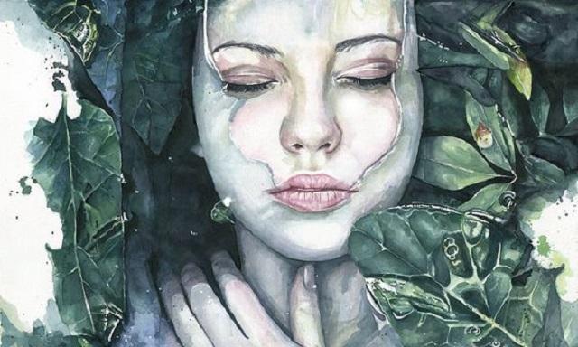 El Alma Siempre Sabe Qué Hacer Para Sanarse, El Desafío Es Silenciar A La Mente