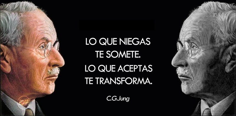 Frases de Carl Jung que te ayudarán a entenderte a ti mismo y a los demás