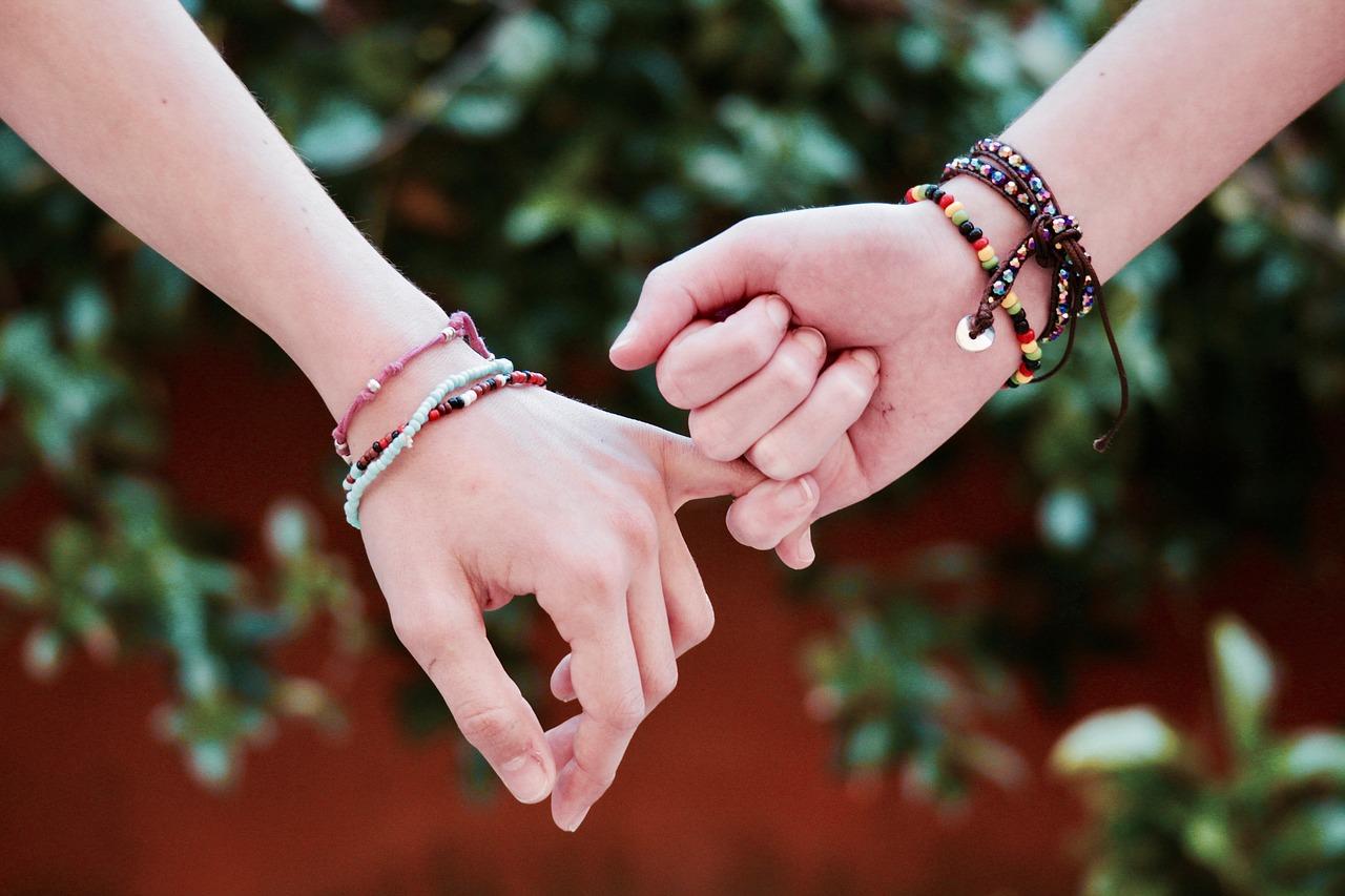 5 Maneras de asegurar una relación sana